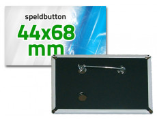 44x68 mm Speldbutton